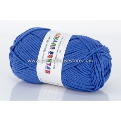 Splash Cotton Dodger Blue C30