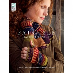 Fair Isle Basics & Beyond BOK-067
