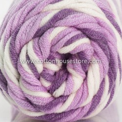 ECA2 Mix Purple White B65