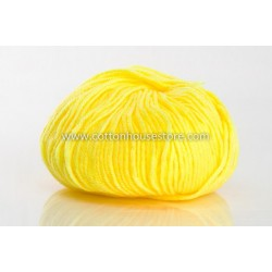 Polyester Bright Yellow 065