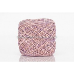 Fine Cotton 136A Mix Purple Pink
