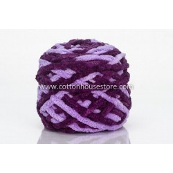 Microfiber 2 Purple Shades 25