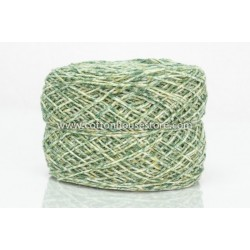 Fine Cotton 287 Mixed Forest Green