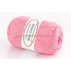 Milk Cotton Series Love Pink 66