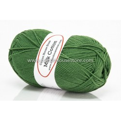 Milk Cotton Series New Green 73