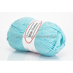 Milk Cotton Series Baby Blue 72