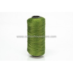 Nylon Spool 100g Grass Green 020