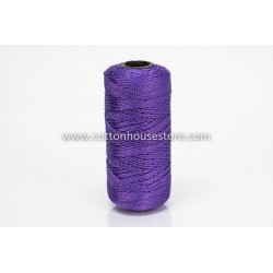 Nylon Spool 100g Purple 008