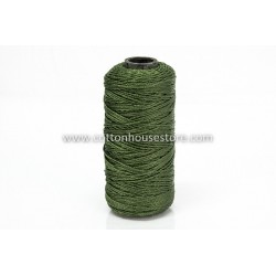 Nylon Spool 100g Fern Green 011