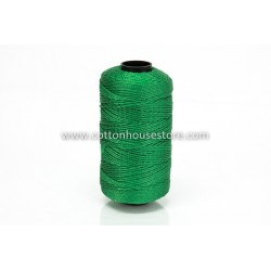 Nylon Spool 100g Forest Green 009 Type B