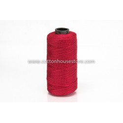 Nylon Spool 100g Bright Red 014