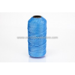 Nylon Spool 100g Sky Blue 024