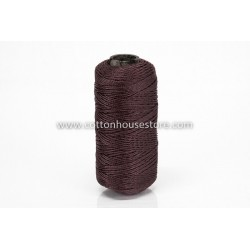 Nylon Spool 100g Dark Brown 023