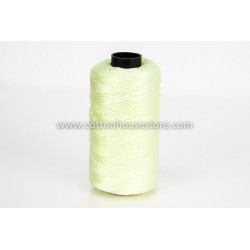 Nylon Spool 100g Light Yellow Green 012 Type B