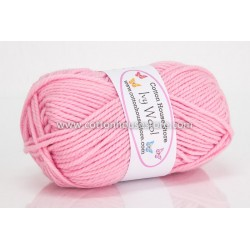 Ivy Wool A03 Light Pink 100g