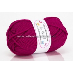 Ivy Wool A23 Dark Pink 100g