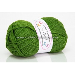 Ivy Wool A52 Green 100g