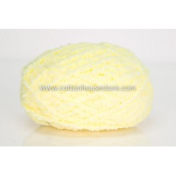 Fluffy Light Yellow A08 Type A