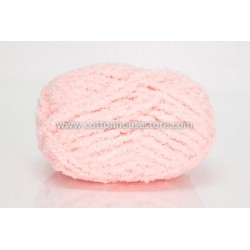 Fluffy Light Pink A03 Type A