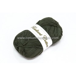 Radiant Cotton Moss Green 50 (Different tone limited stock)