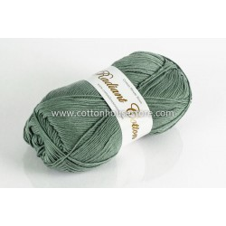 Radiant Cotton Moss Green 50