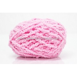 Fluffy A21 Pink Purple Type A