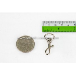 Swivel Bolt Hook 135