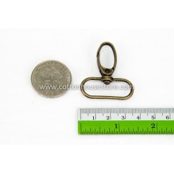 Swivel Snap Hook 139