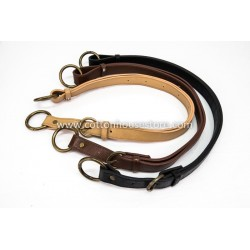 Leather Handbag Handle (1pc) 16y