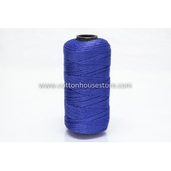 Nylon Spool 100g Navy Blue 007