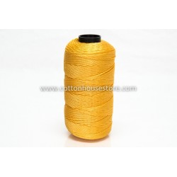 Nylon Spool 100g Dark Yellow 004 Type B