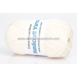 Cotton Mini 01 Off White