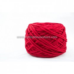 Thickish Red 006