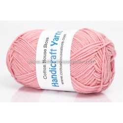 Cotton Mini 19 Pale Pink