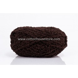Fluffy Dark Choc 90gm C35 (Limited Stock)