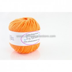 Ivy Wool Orange 2145b 50g