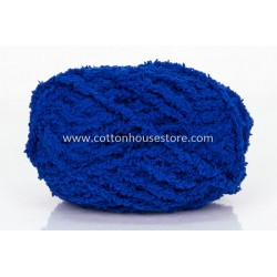 Fluffy NEW Blue A90