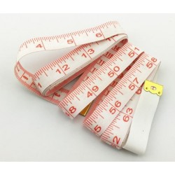 Measuring tape 2m