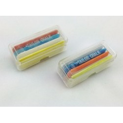 Thick Tailor's Chalk with Box (4pcs)