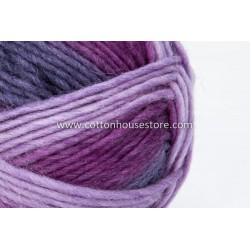 Cashmere Purple Shades A8823