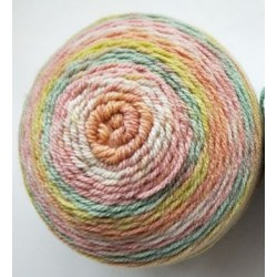 Cake Yarn Acrylic 85gm 11