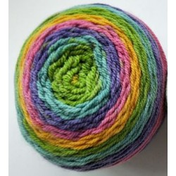 Cake Yarn Acrylic 85gm 15