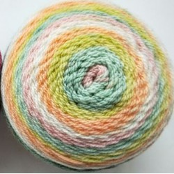 Cake Yarn Acrylic 85gm 16