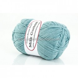 Milk Cotton Series Aquamarine 43