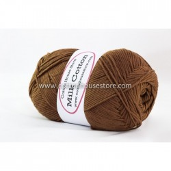 Milk Cotton Series Chocolate 53
