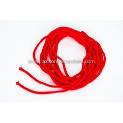 Nylon Red String 5m 0063
