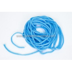 Nylon Blue String 5m 0062