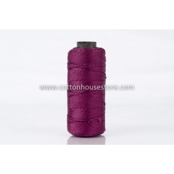 Nylon Spool 100g Plum A14