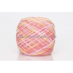 Fine Cotton 089 Pink Orange