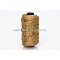 Nylon Spool 100g Light Brown A32 Type B
